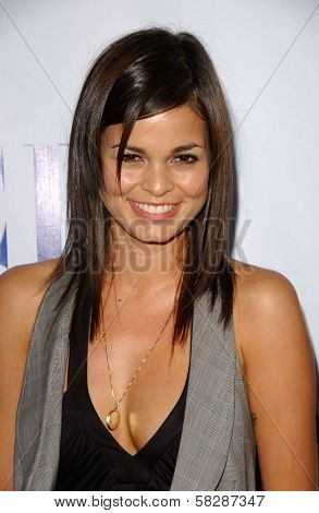 Lina Esco at the TCA 2007 CBS Summer Press Tour. Beverly Hilton Hotel, Beverly Hills, CA. 07-19-07