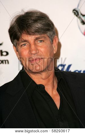 Eric Roberts at the Gridlock New Years Eve 2007 Party, Paramount Studios, Los Angeles, CA 12-31-06