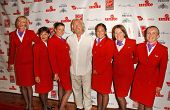 Richard Branson at Rock The Kasbah presented by Virgin Unite. Roosevelt Hotel, Hollywood, CA. 07-02-