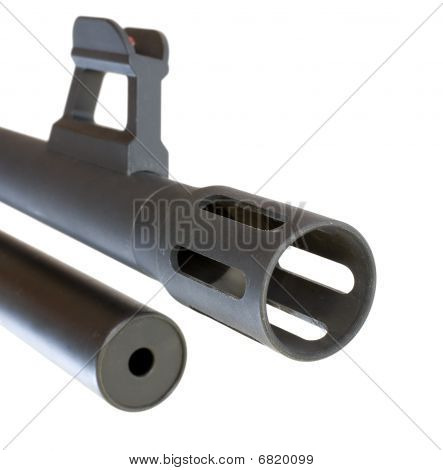 Shotgun Flash Hider