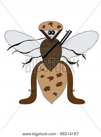 Army Mosquito