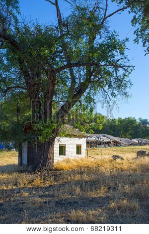 Ranch Pump House