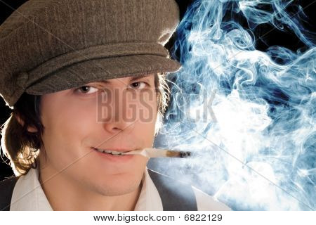 Smoking Man