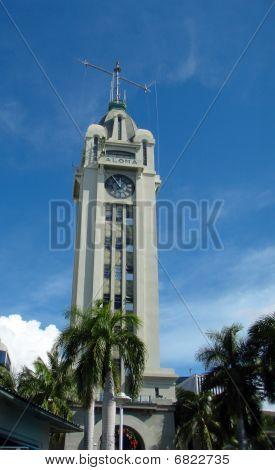 Torre de Aloha