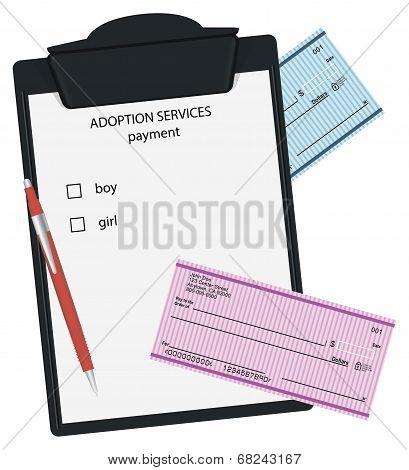 Payment Adoption Service