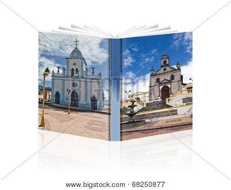 Ecuador Churches