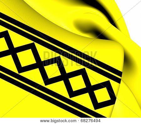 Flag Of West Midlands
