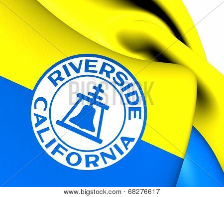Flag Of Riverside