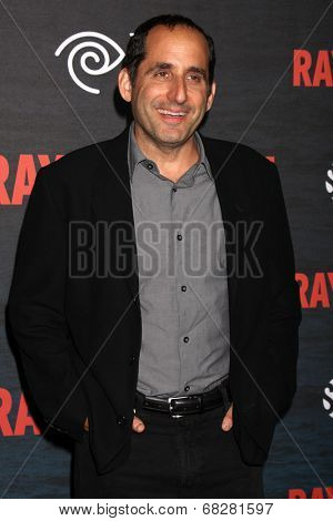 LOS ANGELES - JUL 9:  Peter Jacobson at the