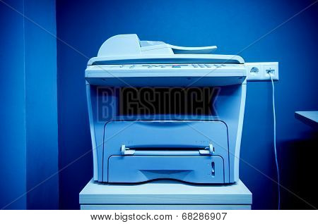 Office Printer Multi-functional Device