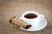pic of stimulation  - A good cup of coffee is the best stimulating and the best way to get up in the morning - JPG