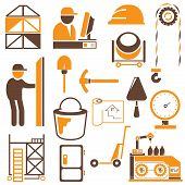 picture of habilis  - industrial management icons - JPG