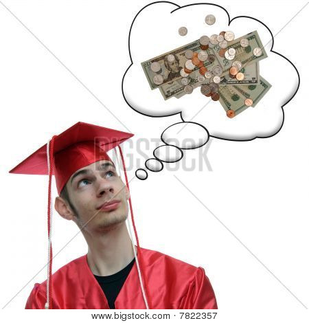 Graduate Thinking About Money