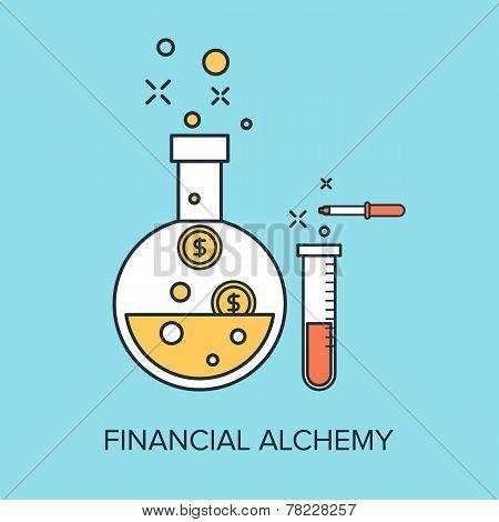 Financial Alchemy