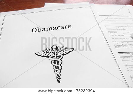 Obamacare Document