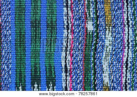Mexican Woven Textile