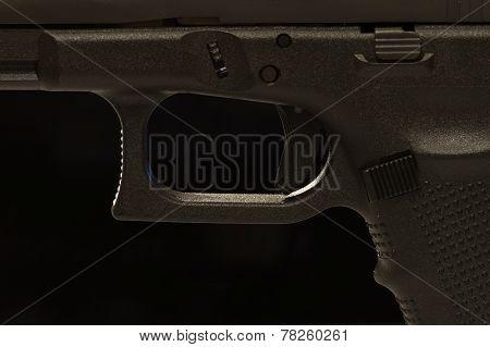 Pistol Trigger