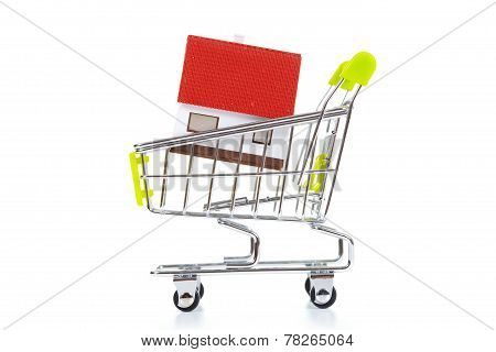 Home And Pushcart
