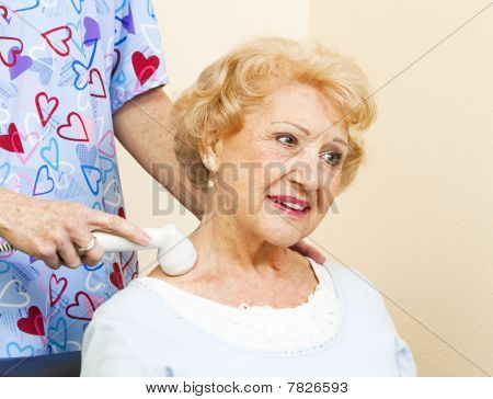 Fonoterapia