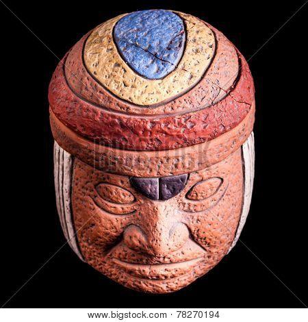 Olmec Relic
