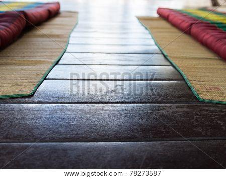 Thailand Traditional Mattress For Spa Massage