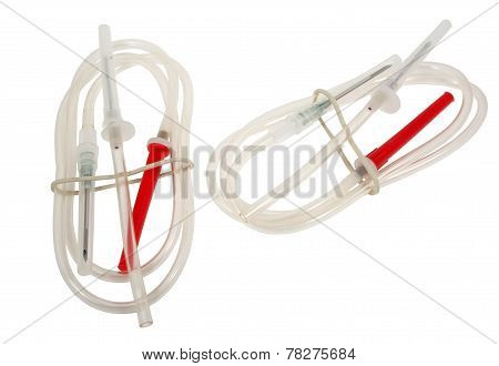 Medical Intravenous System