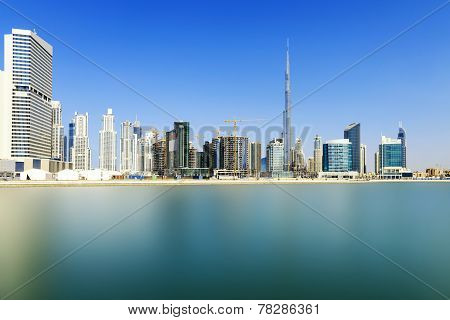 Dubai Downtown