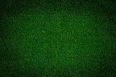 picture of football pitch  - Green grass background - JPG