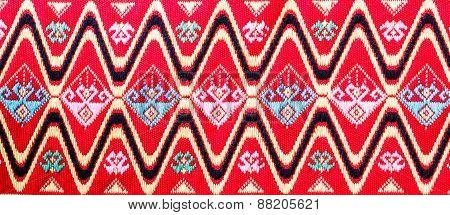 Thailand Pattern