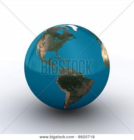 Globe America