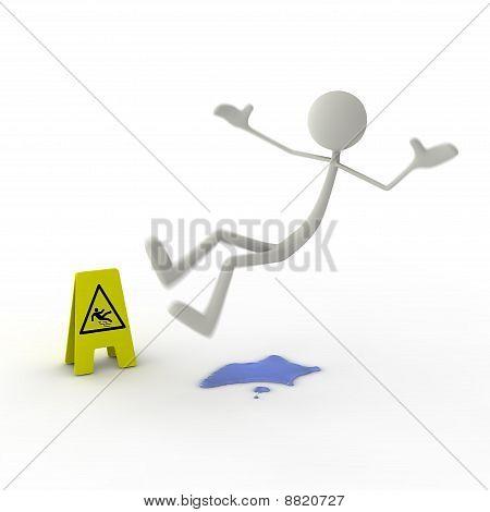 Figure slips