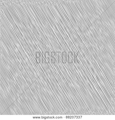 Grey Diagonal Strokes Background