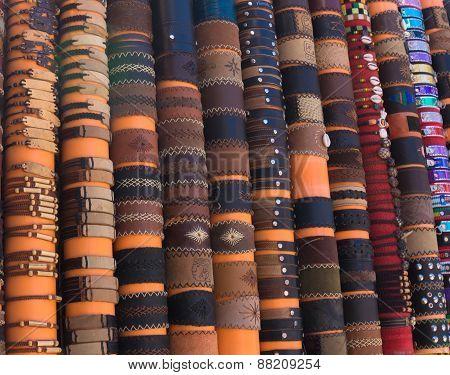 leather bracelets for sale