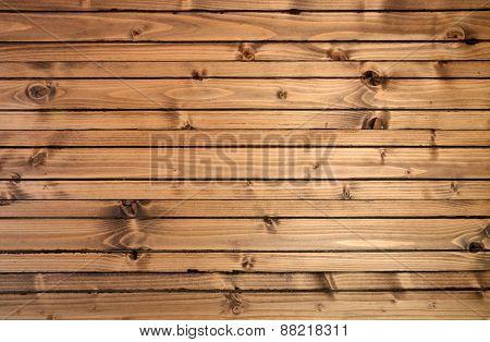 Sample Wood Background