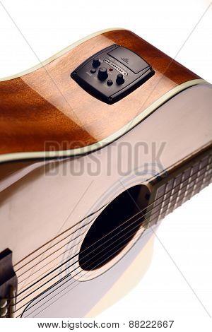 Guitar Equlizer