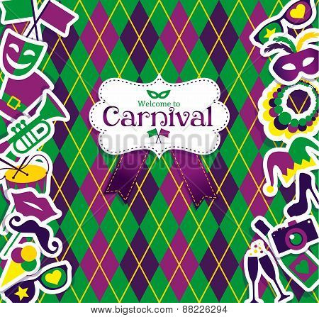 Welcome to Carnival! Background