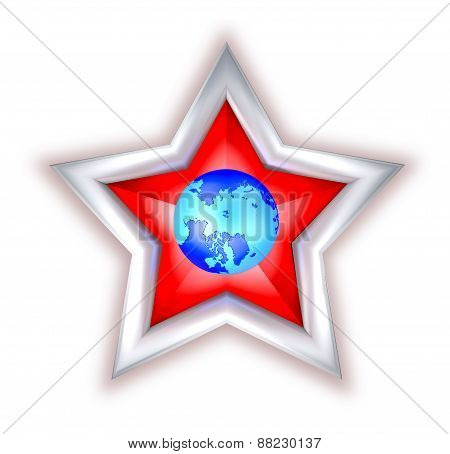 Red Star Victory.
