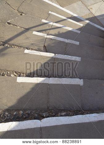 Steps Pathway