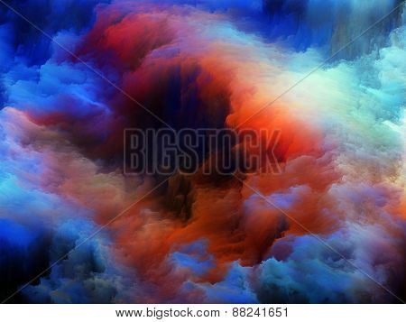 Synergies Of Colors