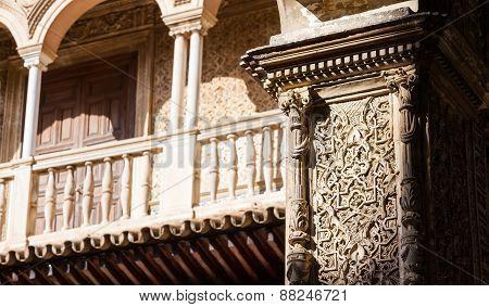 Seville Alcazar