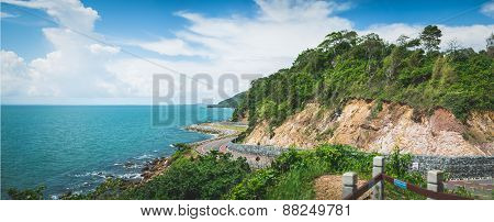 Kung Wiman Beach