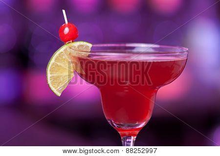 Cocktails Collection - El Greco