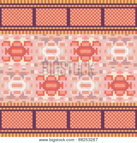 pattern texture background red pink