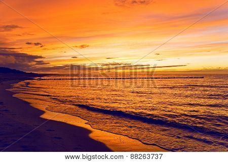Baltic Sea Ostsee
