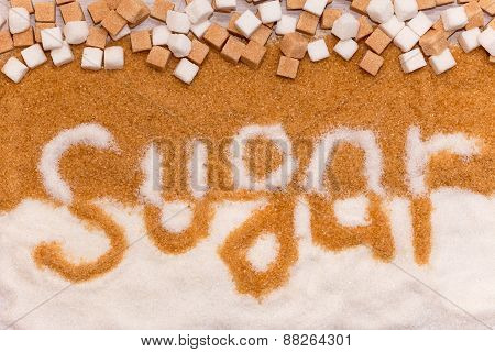 Caption sugar