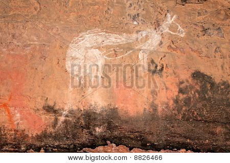 Aboriginal Rock Art 04