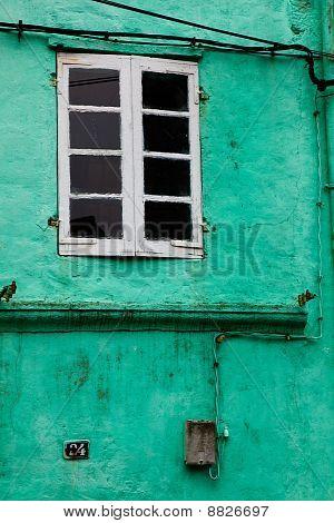 House in Muros