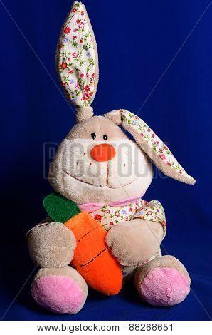 Soft toy Rabbit.