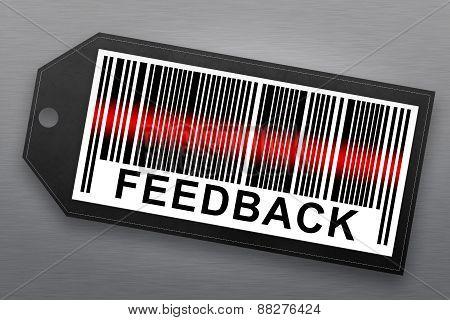 Feedback Barcode