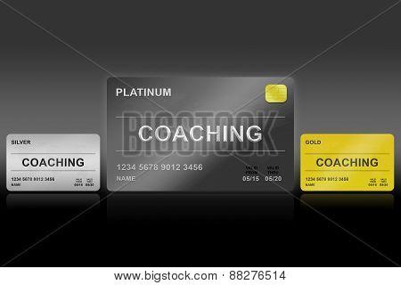 Coaching Platinum Card